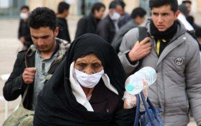 بیگانگی انسانها در جمهوری اسلامی؛ وضعیت مهاجران در دوره کرونا/فریبرز کلانتری