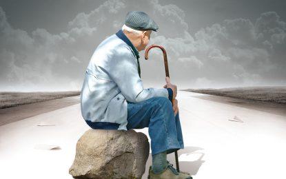 سالمندی سخت در ایران/اعظم بهرامی