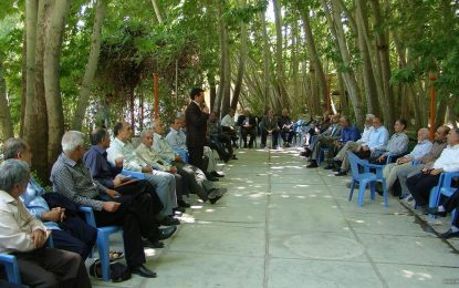 سونامی سالمندی در ایران؛ هشداری برای نظام سلامت/مجید زارعی