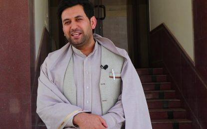 حبیب الرحمان پدرام؛ جنگ و ناامنی علت مهاجرت افغانستانی ها به ایران است/سیمین روزگرد