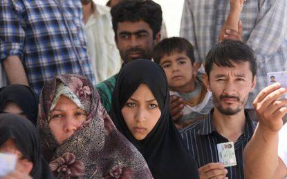 نگاهی کوتاه به حقوق پناهندگان افغانستانی در ایران/محمد مقیمی