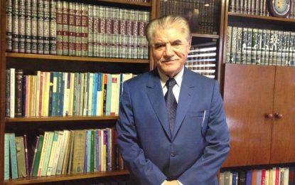 صالح نیکبخت؛ افغانستانی ها کمتر از ایرانی ها مرتکب جرم می شوند/گفتگو از سیامک ملامحمدی
