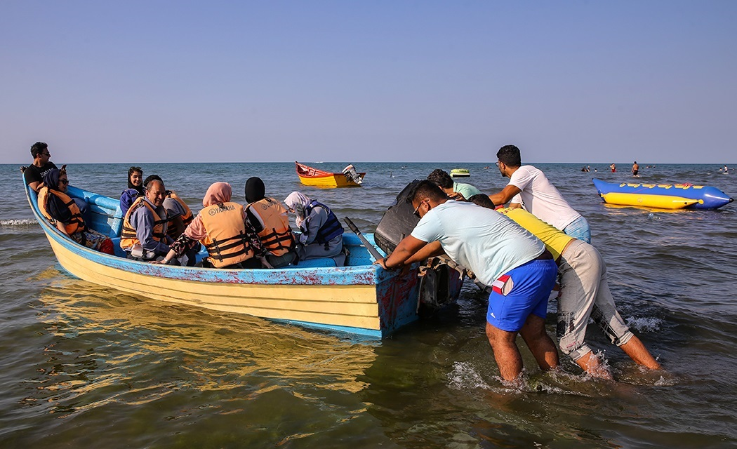 تفریح حقی مسلم برای همه شهروندان/آبان پرتویی