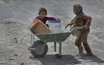 امنیتی شدن مسئله آب پس از سالها سوء مدیریت/سیامک ملامحمدی