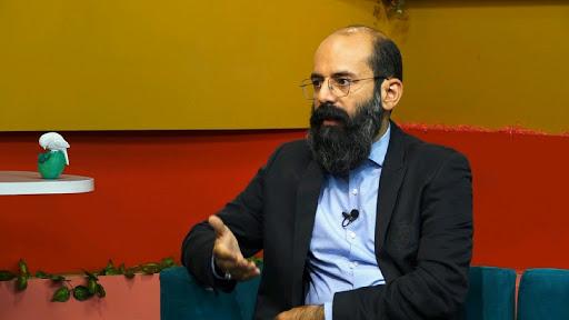 هومن رازدار؛ اوقات فراغت آخرین دغدغه مدیران هم نیست!/گفتگو از علی کلائی