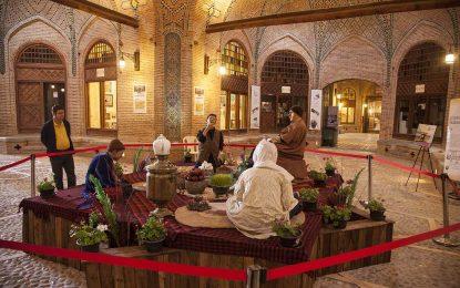 ارزش زندگی در تفریح دیروز ایرانیان/مرتضی هامونیان