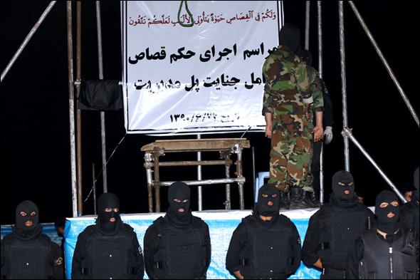 قصاص، ردپایی از دوران دادگستری خصوصی (انتقام شخصی)/محمد مقیمی