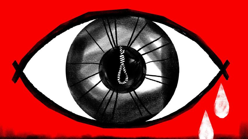 نکاتی چند در باب مسئله اعدام و طرح یک کارزار/مصطفی احمدیان