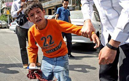 خواب جدید برای کودکان کار به نام حمایت اجتماعی/سایه رحیمی