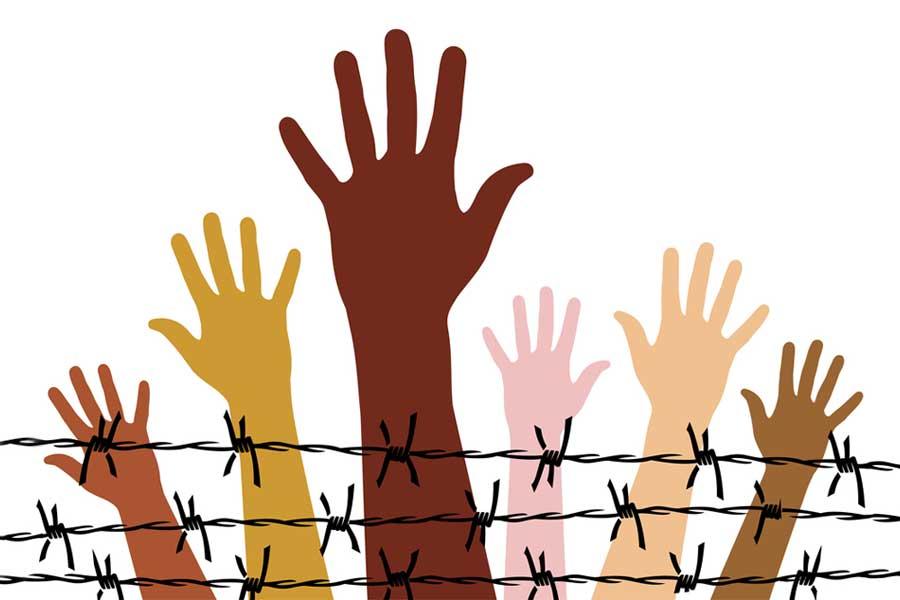 تبعیضات قومی و نژادی با انکار و تحقیر ادامه دارد/الهه امانی
