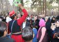 حاجی فیروز؛ پدیدهای خارج از جغرافیای زمان/مرتضی هامونیان