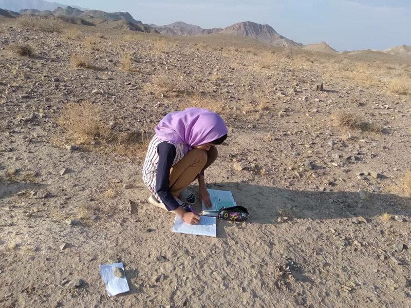 نگاهی به خودکشی کودکان به علت نبود امکانات آموزش مجازی/شیدا آریاییپور