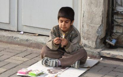 سامانهای شاد، برای ویرانه غمگینِ دانشآموزان محروم از تحصیل/پویان خوشحال
