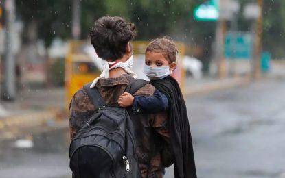 کودکان در محاصرهی خشونت و کرونا/سایه رحیمی