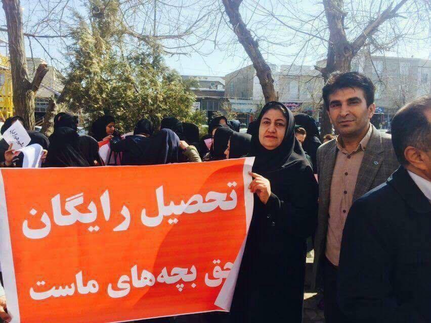 نابودی سیستماتیک اما پنهان آموزش رایگان در کشور/رضا صالحینیا