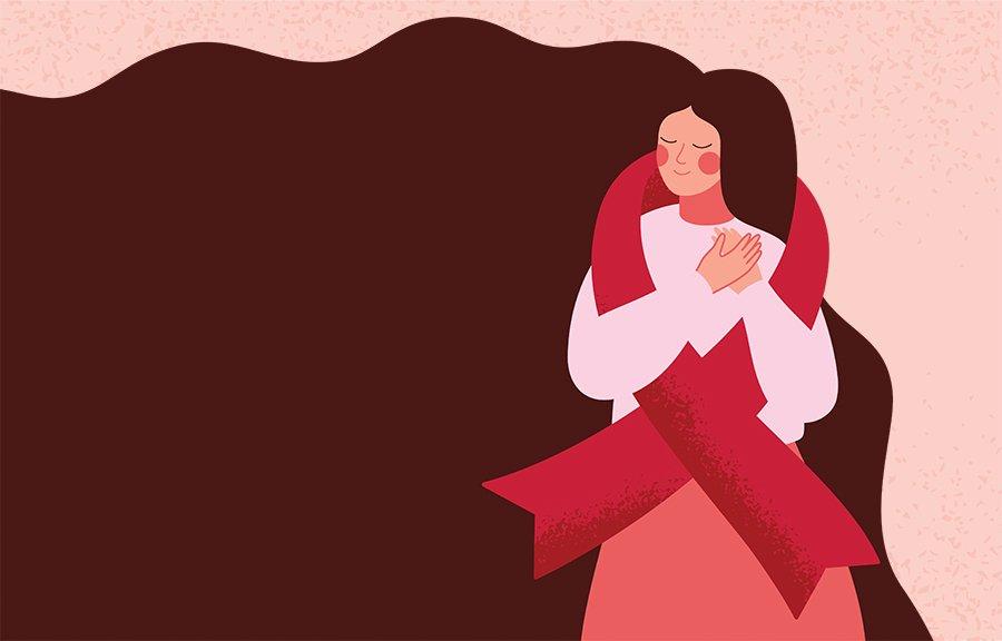 اهمیت سند ۲۰۳۰ در مقابله با ایدز و نقض حق سلامت زنان/الهه امانی