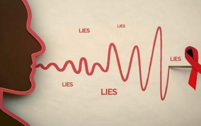 دروغ و پنهانکاری حاکمیت در رابطه با ایدز و پیامدهای زیانبار آن/کیومرث امیری