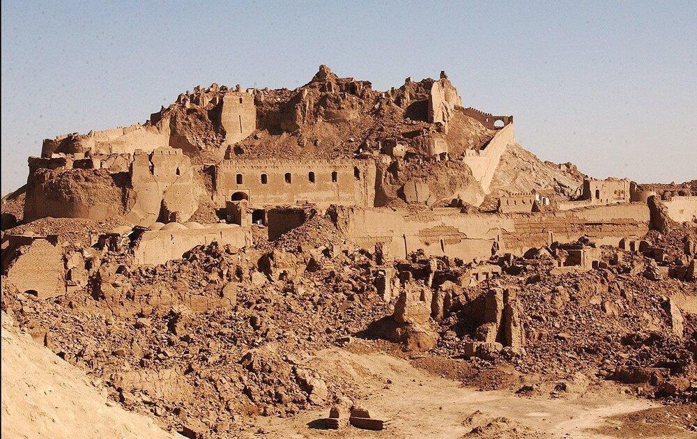 زور زلزله و ایران بی دفاع/مرتضی هامونیان