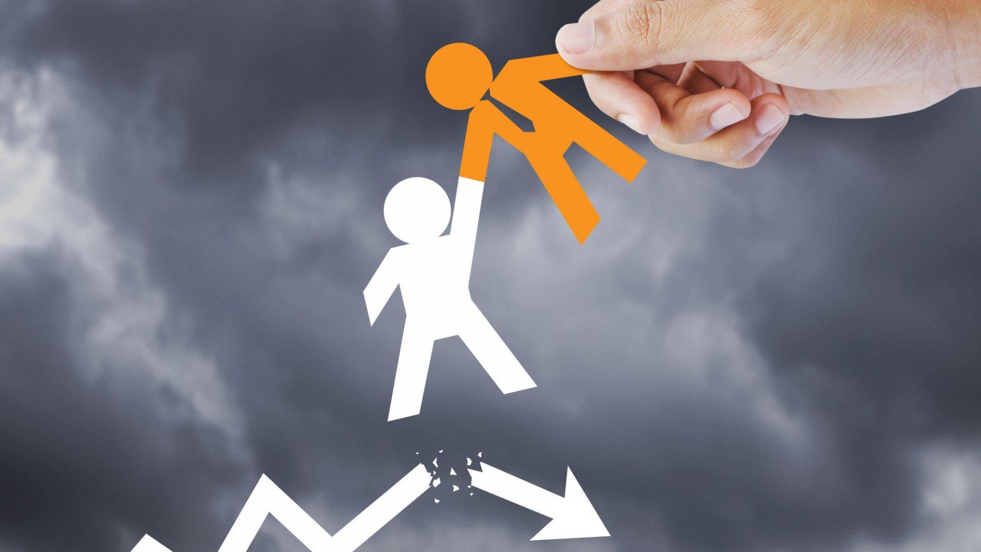 استراتژیهای مدیریت بحران و مداخلههای روانشناختی/مجید زارعی