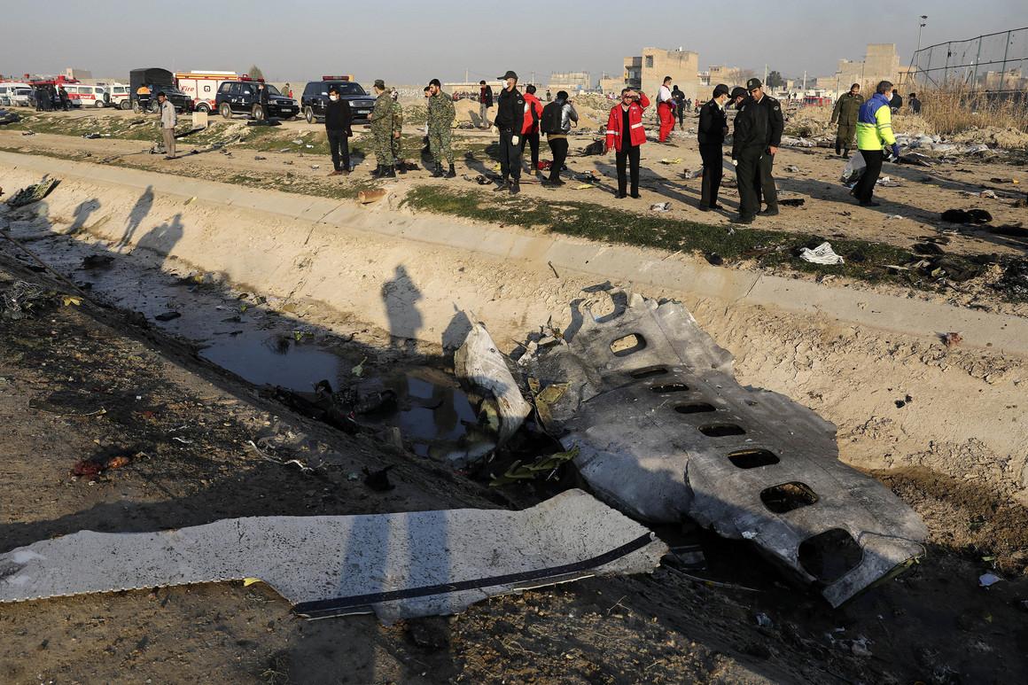 دادخواهی از سرنگونی پرواز ۷۵۲، باید علنی و شفاف باشد/محمد مقیمی