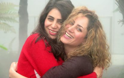 شبانه سنگ قبری با عنوان «شهیده» برای خواهرم گذاشتند؛ در گفتگو با عظمت اژدری/گفتگو از ماری محمدی
