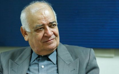 امانالله قرایی مقدم: خودکشی به نهاد حاکم مربوط است/گفتگو از علی کلائی