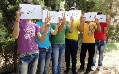 عدم پذیرش حقوق اقلیتهای جنسی در سایه استبداد و مردسالاری/باران نظرپور