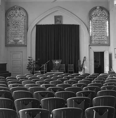 تخریب کلیسای ادونتیست تهران، تخریب میراث فرهنگی ایران و مسیحیت؛ در گفتگو با منصور برجی/گفتگو از ماری محمدی
