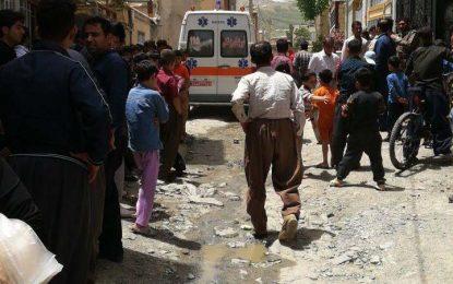 خودکشی و ارتباط آن با فقر در کردستان/بهار عباسی