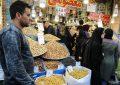 قدرت خرید مردم در آستانهی نوروز؛ «بنویس مردم بدبختند»/آبان پرتویی