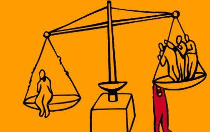 حقوق بشر در پرتوی مفهوم فلسفی عدالت/مصطفی احمدیان
