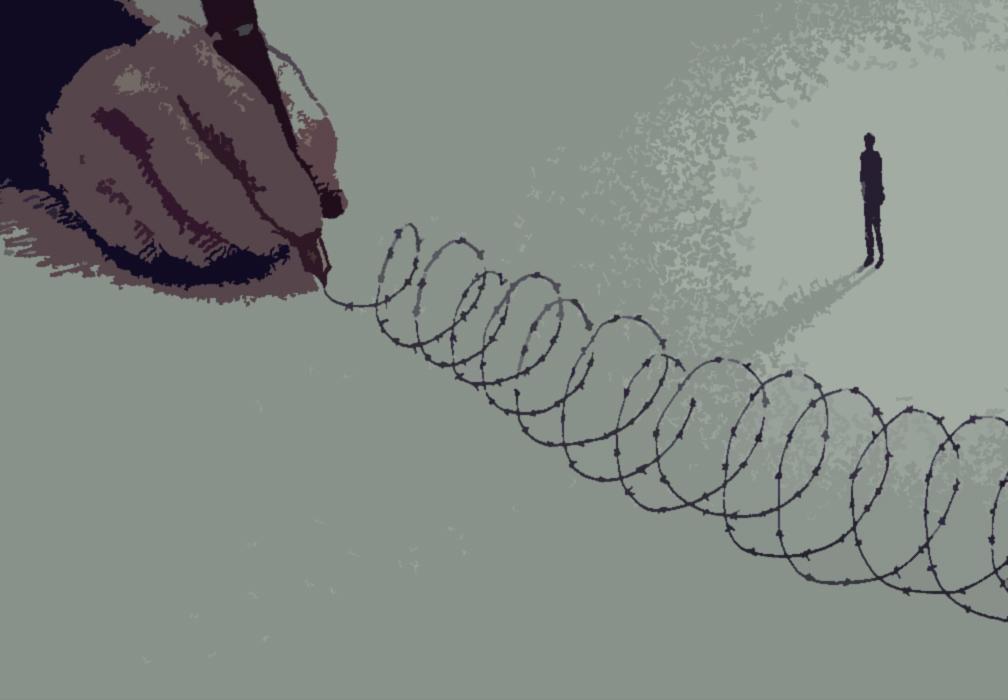 راه دشوار عدالت در ایران/محمد نیستانی
