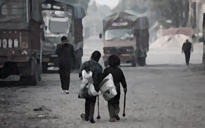 کار اجباری؛ سهم کودکان از عدالت اجتماعی/سایه رحیمی